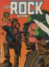 Sgt. Rock -5- Qu'est-ce qu'un sergent ?