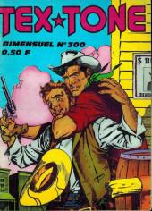 Tex-Tone -300- Hartow le plaisantin