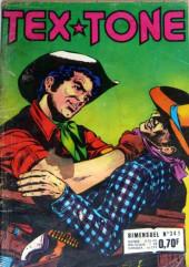 Tex-Tone -341- Etranges voyageurs