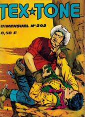 Tex-Tone -292- Le vieux bandit
