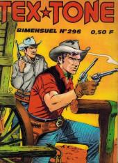 Tex-Tone -296- Droit de passage
