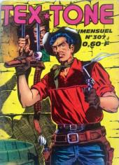 Tex-Tone -307- Le dernier défi