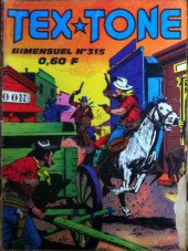 Tex-Tone -315- Le duel