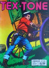 Tex-Tone -346- Les déserteurs