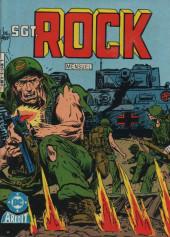 Sgt. Rock -9- La compagnie perdue