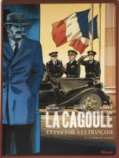 La cagoule, un fascisme à la française -3- La charge du sanglier