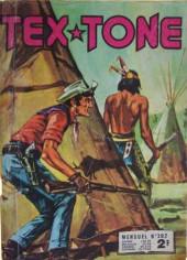 Tex-Tone -392- On n'achète pas tout