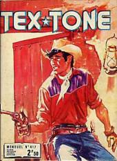Tex-Tone -417- Désert