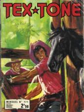 Tex-Tone -425- Rien qu'un cow-boy