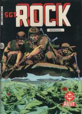 Sgt. Rock -12- Etrange mission