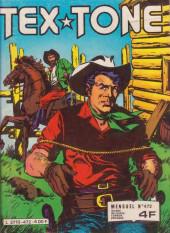 Tex-Tone -472- Le petit maître