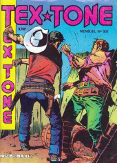 Tex-Tone -502- Simon le nouveau