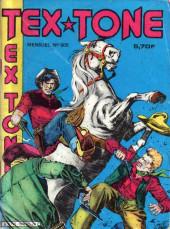 Tex-Tone -505- L'erreur de Tex Tone