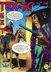 Tex-Tone -509- Ambition démesurée