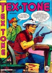 Tex-Tone -514- Jasper le fugitif