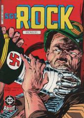 Sgt. Rock -13- Le soldat à la main d'acier