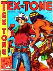 Tex-Tone -525- Le témoin