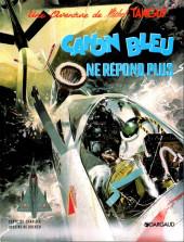 Tanguy et Laverdure -6e1994- Canon bleu ne répond plus