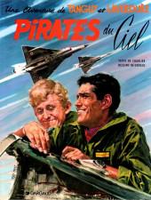 Tanguy et Laverdure -8e1994- Pirates du ciel