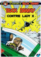 Buck Danny -17e2015- Buck Danny contre Lady X