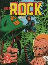 Sgt. Rock -15- Un ennemi sur mon dos