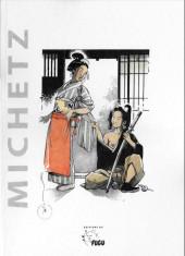 (AUT) Michetz -2- Turpitudes