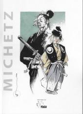 (AUT) Michetz -3- Ronin 1