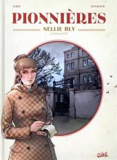 Pionnières -2- Nellie Bly journaliste