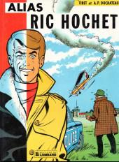 Ric Hochet -9c1981- Alias Ric Hochet