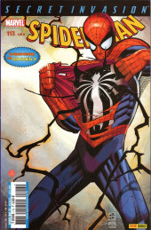 Spider-Man (Marvel France 2e série - 2000) -113A- Phase terminale