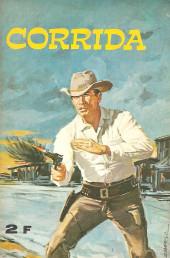 Corrida (Editions de Poche) -6- Les cinq tueurs