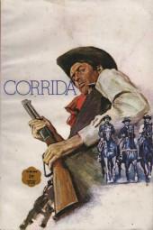 Corrida (Editions de Poche) -8- Le justicier solitaire