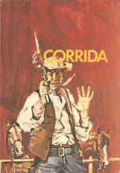 Corrida (Editions de Poche) -9- Les trois tueurs