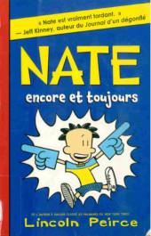 Nate -2- Nate, encore et toujours