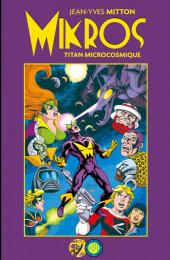 Mikros (Original Watts) -1- Mikros