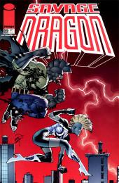 Savage Dragon Vol.2 (The) (Image comics - 1993) -55- Issue #55