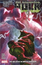 Immortal Hulk (The) (2018) -INT06- We Believe in Bruce Banner