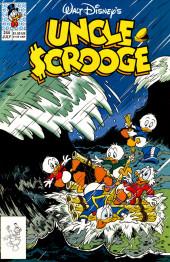 Uncle $crooge (4) (Disney - 1990) -244- Issue # 244