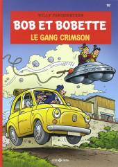 Bob et Bobette -352- Le gang Crimson