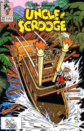 Uncle $crooge (4) (Disney - 1990) -249- Issue # 249