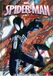 Spider-Man - Les aventures (Presses Aventure) -6- Le nouveau costume