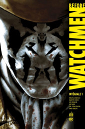 Before Watchmen -INT1- Intégrale Volume 1