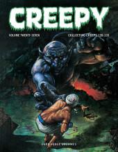 Creepy Archives (Dark Horse) -27- Volume 27