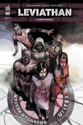 Leviathan (Bendis/Epting/Paquette)