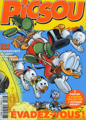 Picsou Magazine -549- Picsou Magazine n°549