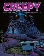 Creepy Archives (Dark Horse) -29- Volume 29