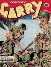 Garry -1- L'enfer de Guadalcanal