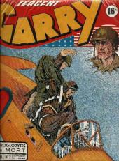 Garry (sergent) (Imperia) (1re série grand format - 1 à 189) -2- Les troglodytes de la mort