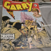 Garry (sergent) (Imperia) (1re série grand format - 1 à 189) -3- Fusillés à l'aube