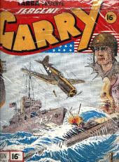 Garry -7- Mission spéciale